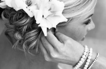 Floral Head Dresses
