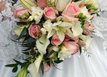 Teardrop Bridal Bouquets Teardrop bouquet 3940376Small 351x252